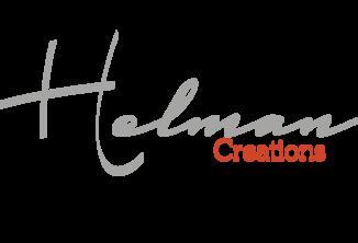 Logo Helman Creations